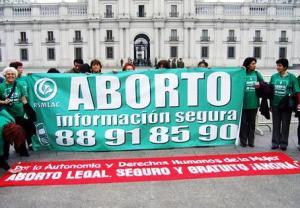 Lazamiento Línea de Aborto Información Segura