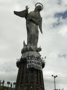 Lazamiento Linea Salud Mujeres Quito